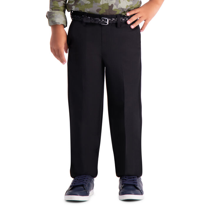 Boys Cool 18 Pro Pant (4-7), Black open image in new window