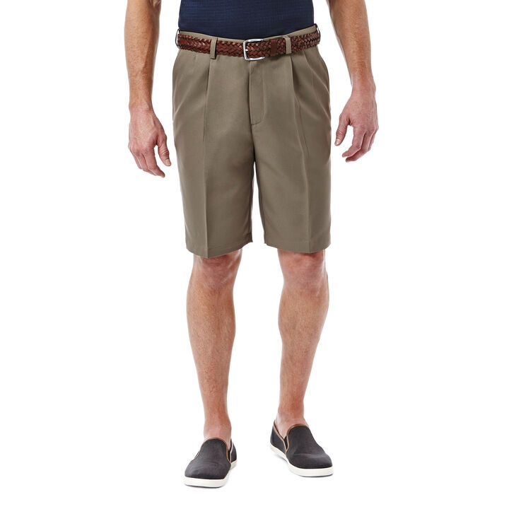 Cool 18® Shorts, Bark