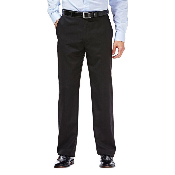 Suit Separates Pant - Flat Front,