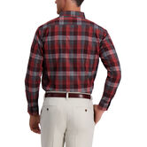 Exploded Plaid Weekender Shirt ,  Gem Focus 2