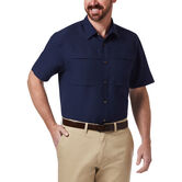 Double Pocket Guide Shirt, Navy 1