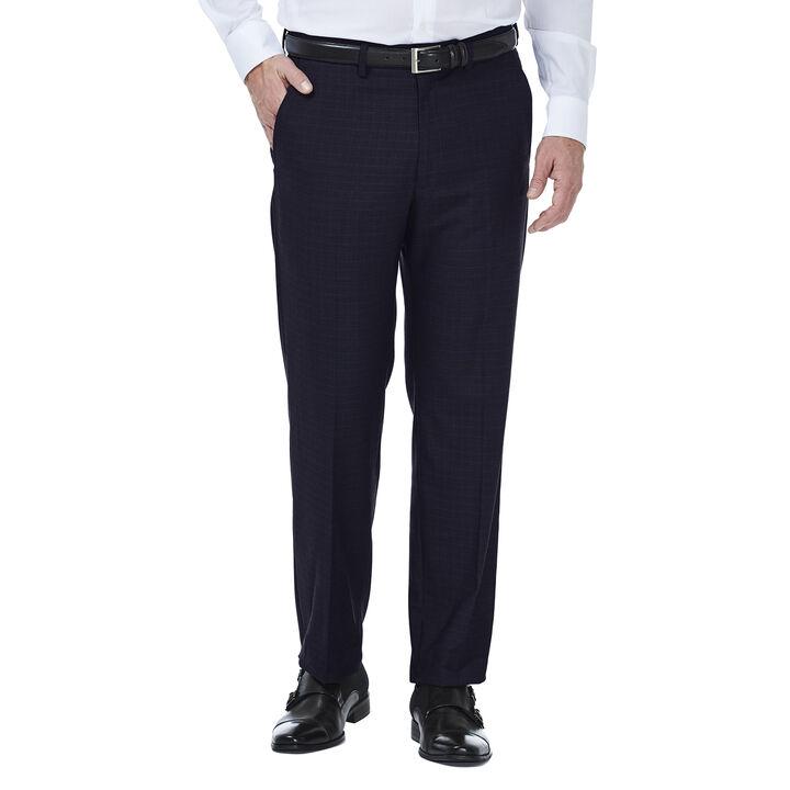 JM Haggar Deco Grid Suit Pant,