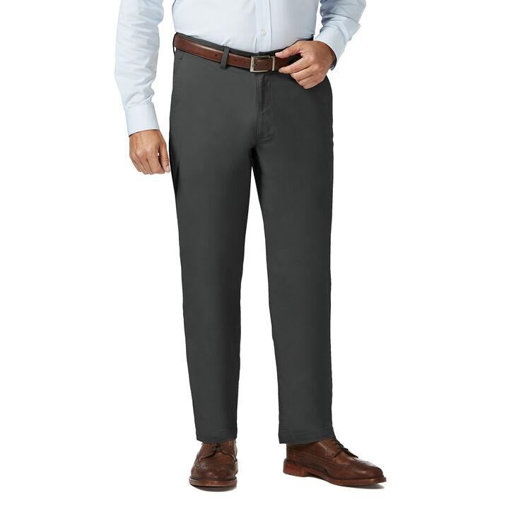 Big & Tall Coastal Comfort Chino, Medium Grey
