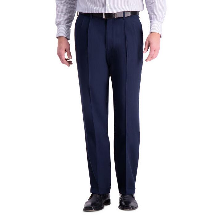 Premium Comfort Dress Pant, Indigo