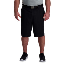 Big & Tall Active Series™  Performance Short, Black