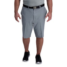 Big & Tall Active Series™ Performance Utility Short, Graphite