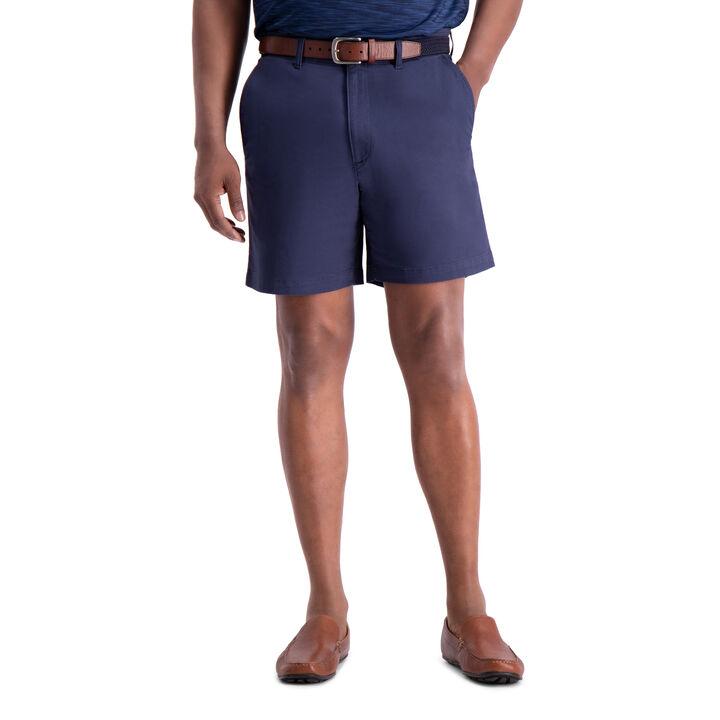 Coastal Chino Short, Blue