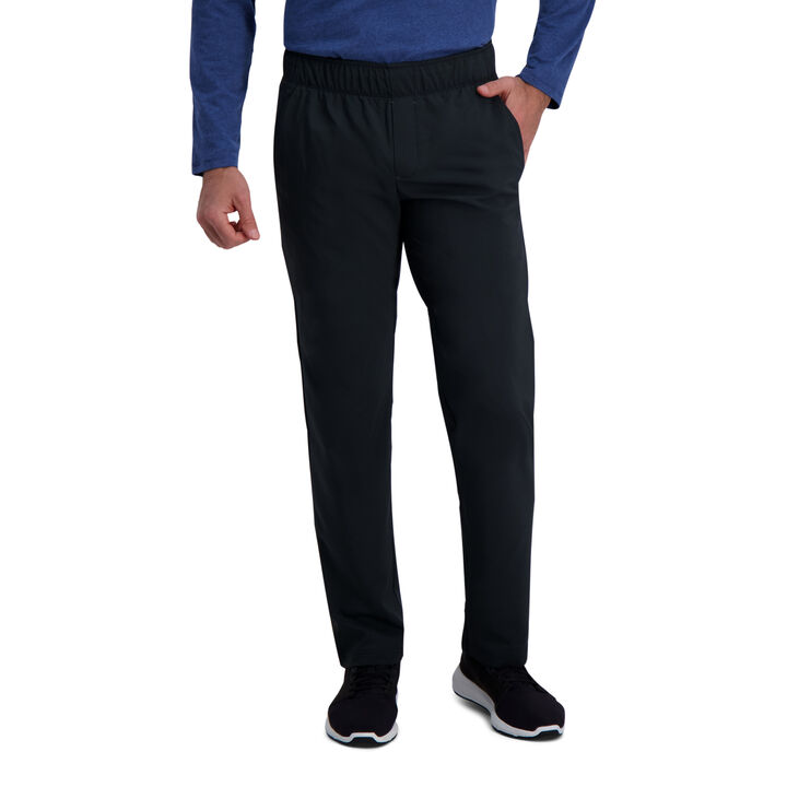 The Active Series™ Comfort Pant, Black