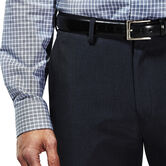 Travel Performance Suit Separates Pant, Navy view# 4