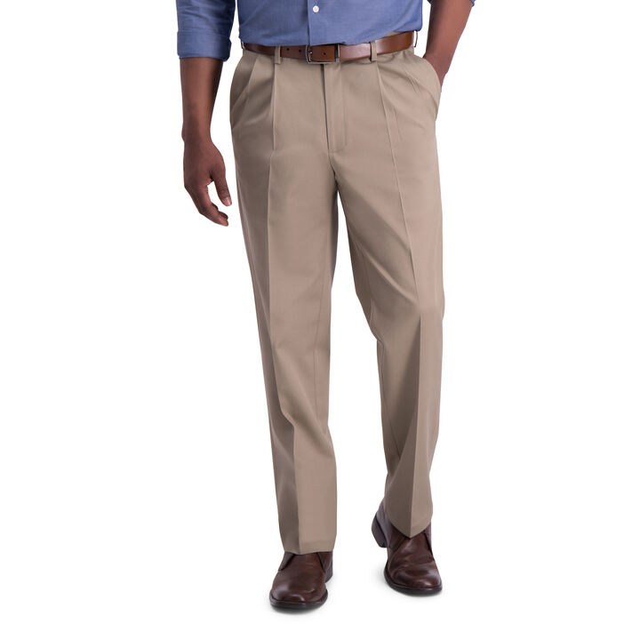 Iron Free Premium Khaki,  Medium Khaki