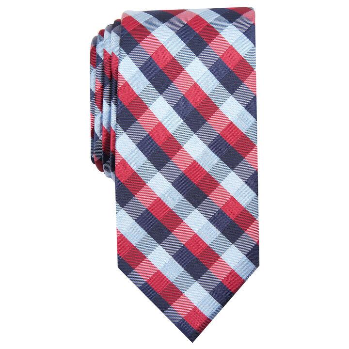 Grid Tie, Red