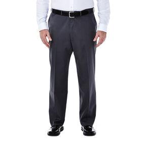 Big & Tall Premium No Iron Khaki, Dark Grey