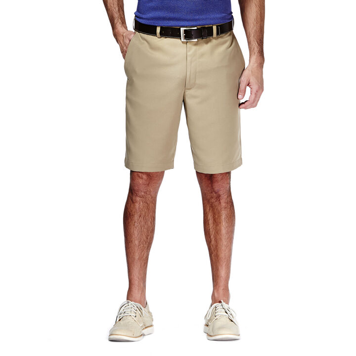 Cool 18® Shorts, British Khaki open image in new window