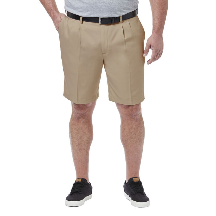 Big & Tall Cool 18® Pro Short, Khaki