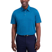 Dot Polo, Aspen Blue 1