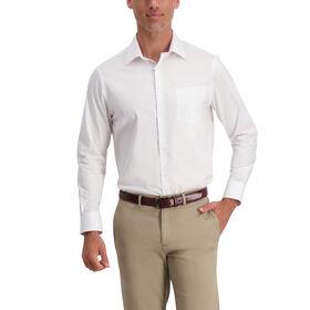 Premium Comfort Dress Shirt, White
