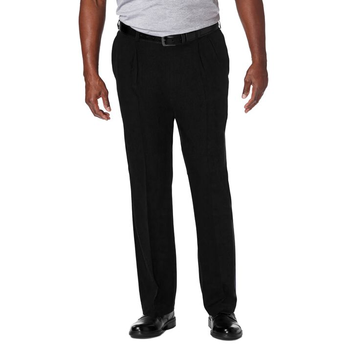 Big & Tall Cool 18® Pro Pant, Black open image in new window