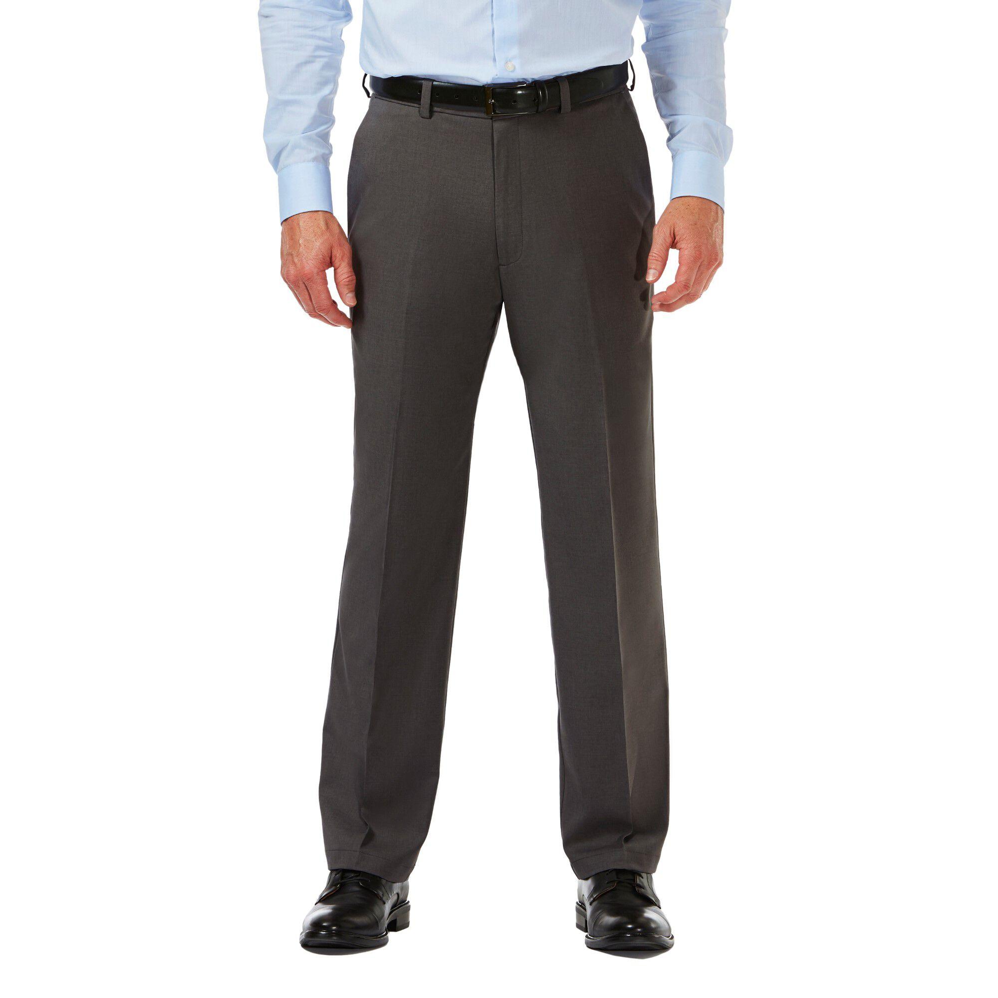 Bocaccio Boys Pleated Dress Pants with Belt