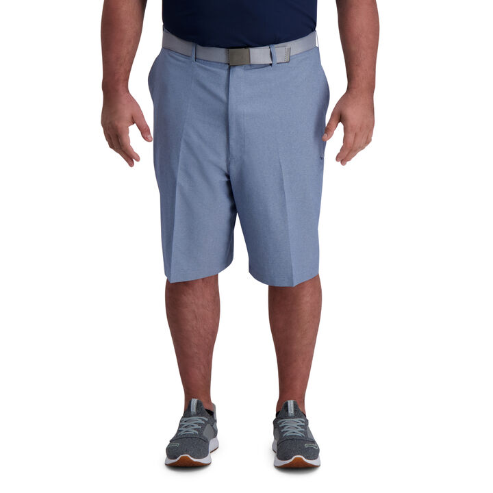 Big & Tall Active Series™ Performance Utility Short, Blue