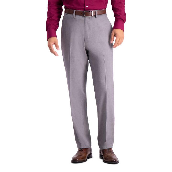 Travel Performance Suit Pant, Grey