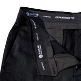 Expandomatic Stretch Dress Pant, Black 4
