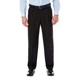 Mynx Gabardine Dress Pant, Black / Charcoal
