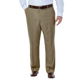 Big & Tall Cool 18® Pant, Taupe