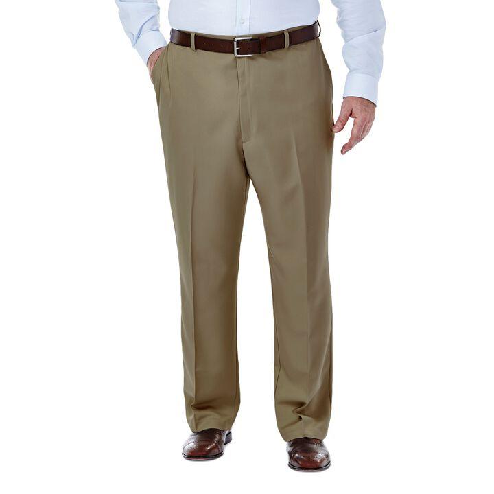 Big & Tall Cool 18® Pant, Taupe