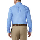 Fitted Dress Shirt, Euro Blue 2