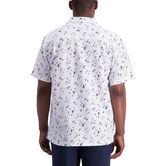 Sailboat Button Down Shirt, White 2