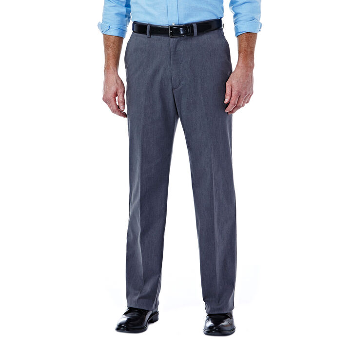 Expandomatic Stretch Casual Pant, Charcoal Heather
