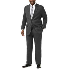 Big & Tall J.M. Haggar Premium Stretch Suit Separates,