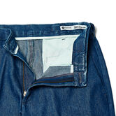 Work to Weekend® Original Denim, Lt Stonewash view# 5