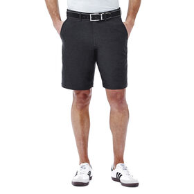 InMotion Short, Charcoal Heather