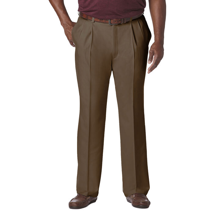 Big & Tall Cool 18® Pro Pant, Toast open image in new window