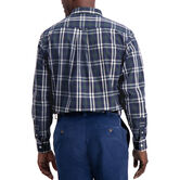 Classic Plaid Shirt,  2