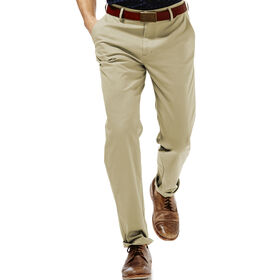 Big & Tall Performance Khaki, Beige