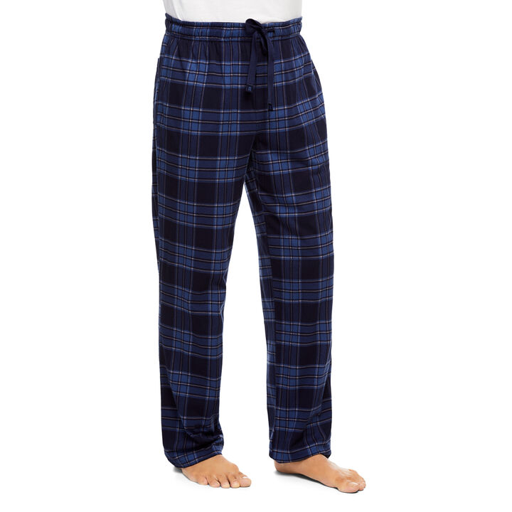 Jersey Sleep Pant, Navy