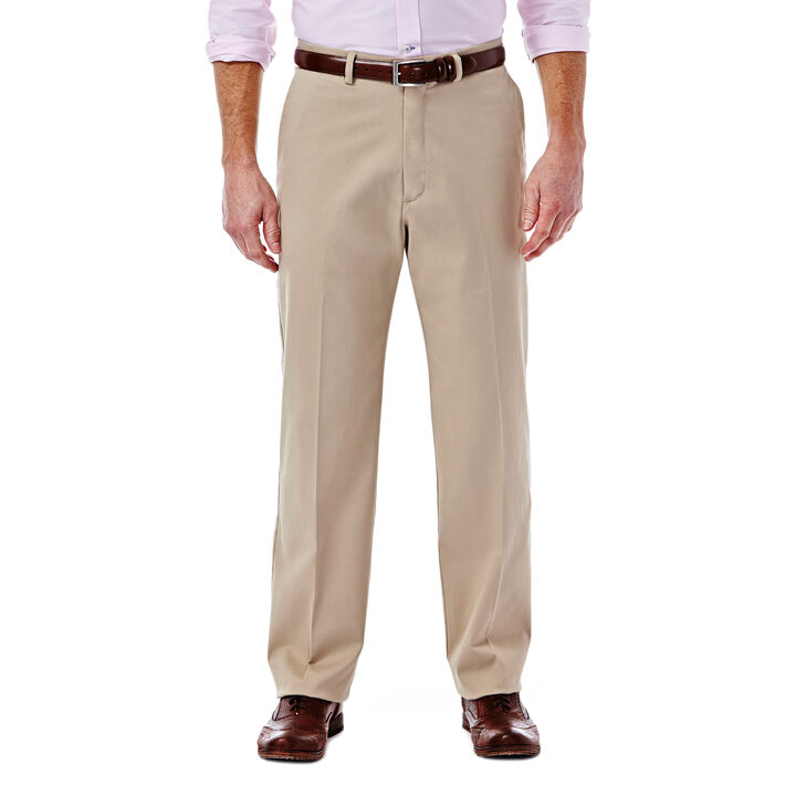 Expandomatic Stretch Casual Pant, Khaki