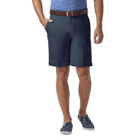 Cool 18® Pro Check Short, Navy