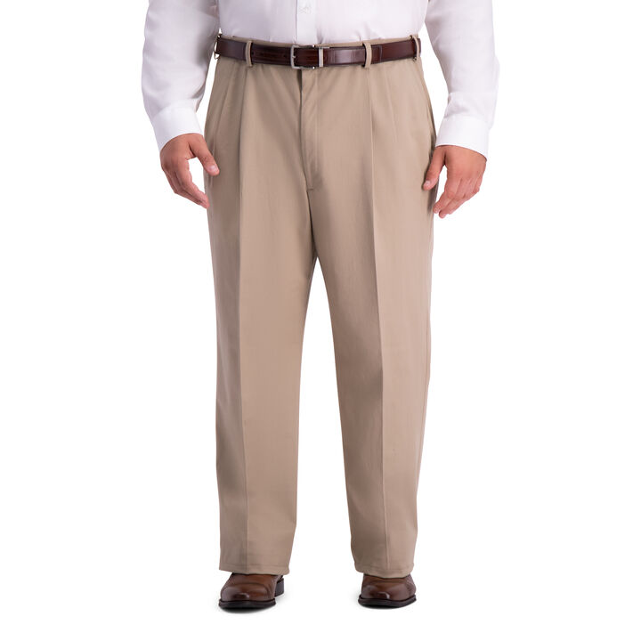 Big & Tall Work to Weekend® Pro, Khaki