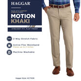 Motion Khaki, Midnight 5