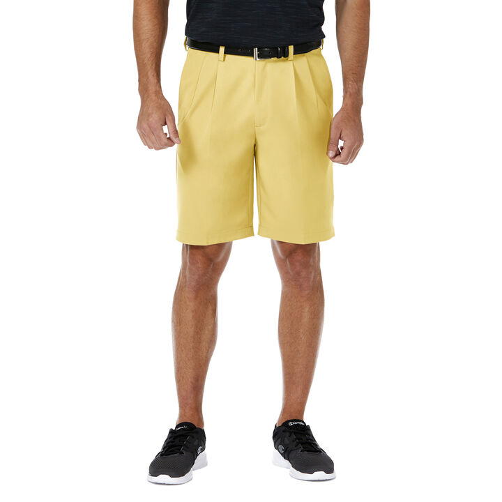 Cool 18® Pro Short, Light Yellow open image in new window