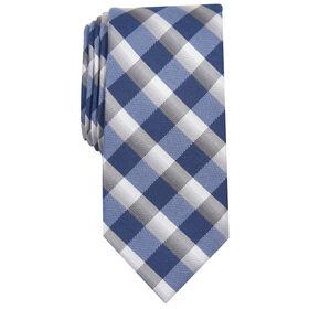 Osborne Plaid Tie,