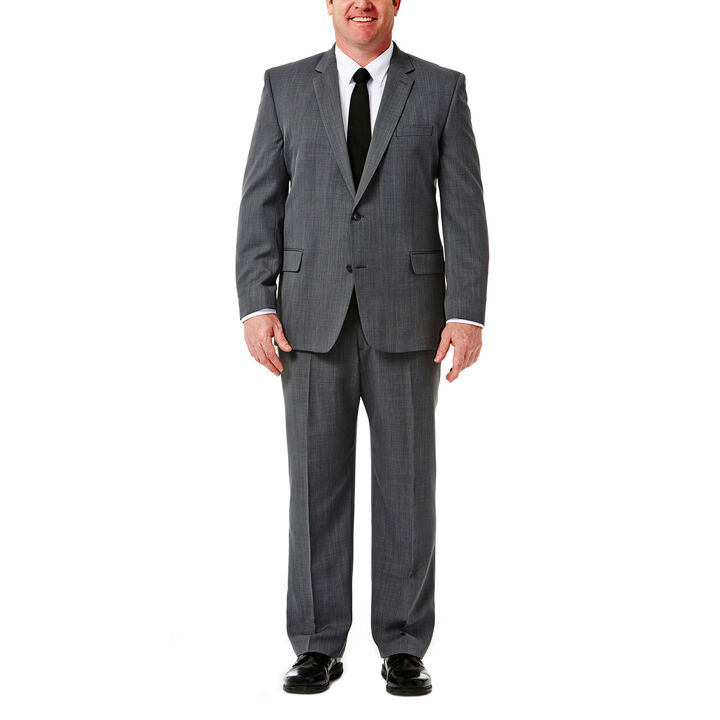 Big & Tall Travel Performance Suit Separates,