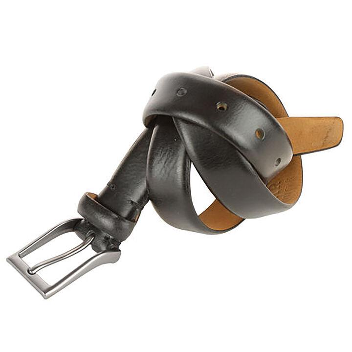 Strappy Dress Belt, Black