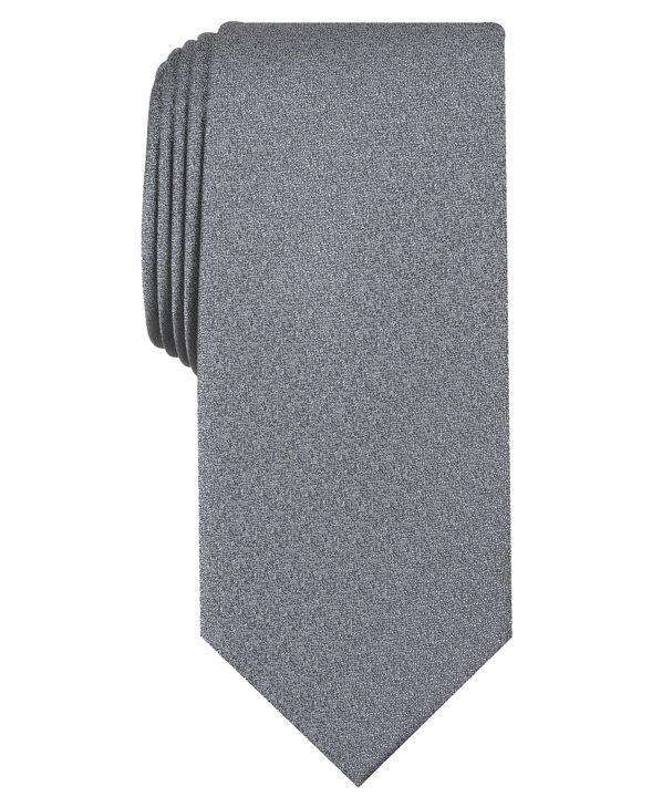 Carbon Solid Tie, Bean