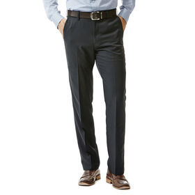 Performance Microfiber Slacks, Black