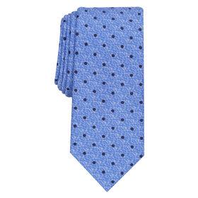 Zayn Dot Tie, Blue