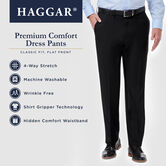 Premium Comfort Dress Pant, Medium Grey 6